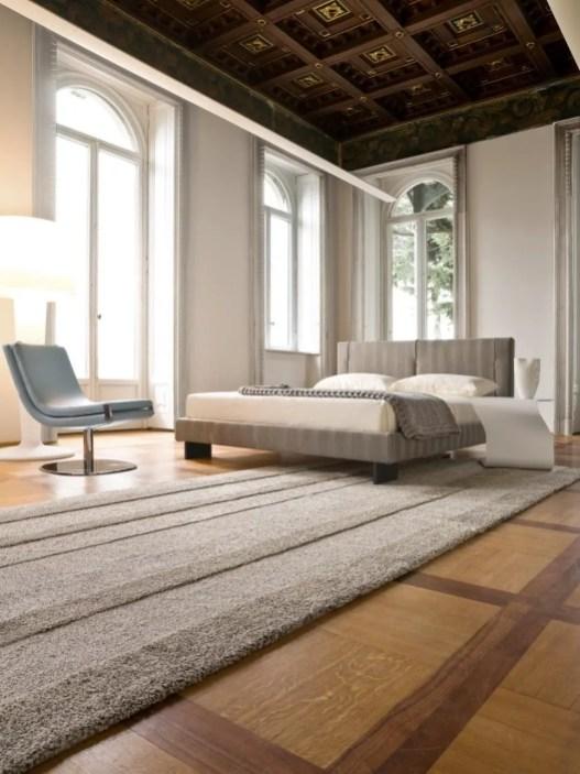 The best design of the carpet floor bedroom that inspiring 25