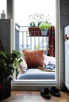 The best mini bar design ideas in balcony apartment 06