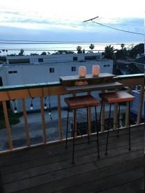 The best mini bar design ideas in balcony apartment 13