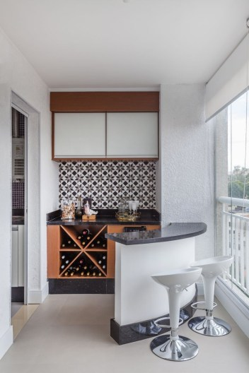 49 The Best Mini Bar Design Ideas In Balcony Apartment Matchness Com