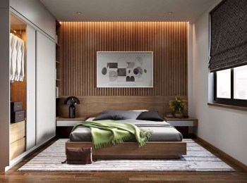 The best modern bedroom designs that trend this year 08
