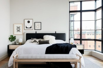 The best modern bedroom designs that trend this year 09