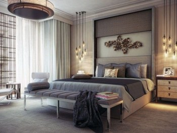 The best modern bedroom designs that trend this year 14