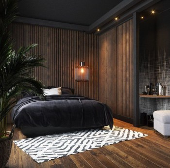The best modern bedroom designs that trend this year 16