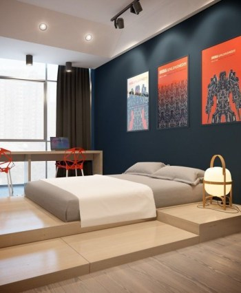 The best modern bedroom designs that trend this year 20