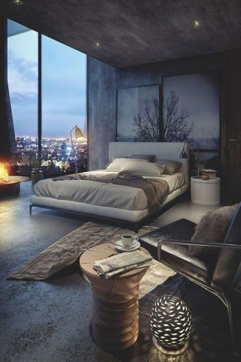 The best modern bedroom designs that trend this year 28