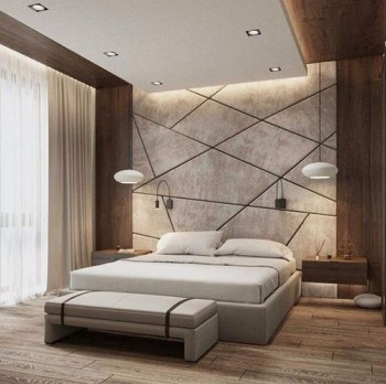 The best modern bedroom designs that trend this year 30