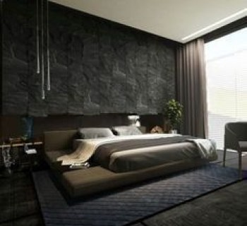 The best modern bedroom designs that trend this year 38