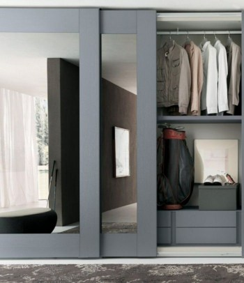 The best wardrobe design ideas you can copy right now 02