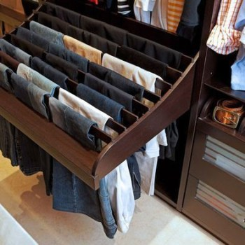 The best wardrobe design ideas you can copy right now 08