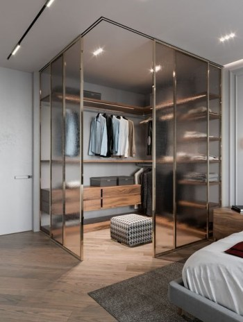 The best wardrobe design ideas you can copy right now 18