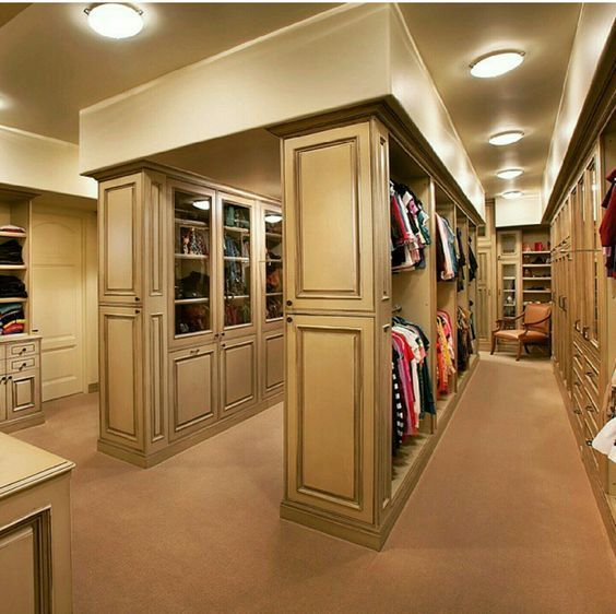 The best wardrobe design ideas you can copy right now 20