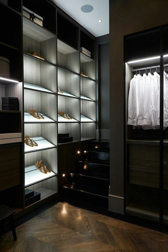 The best wardrobe design ideas you can copy right now 21