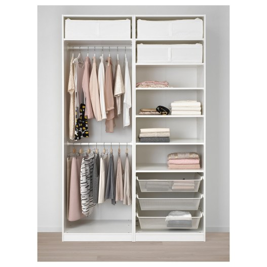 The best wardrobe design ideas you can copy right now 28