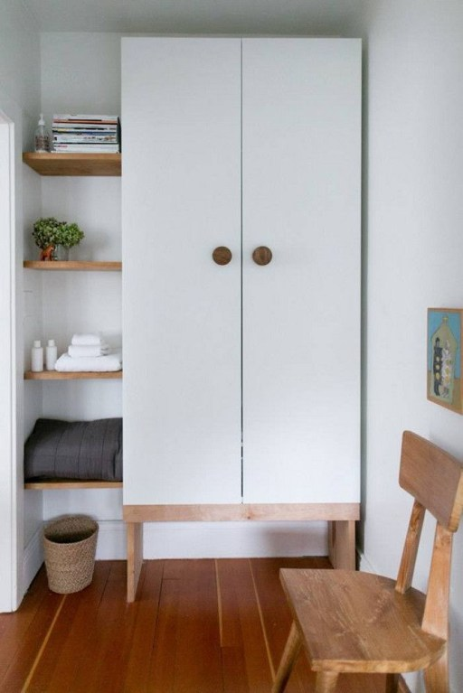 The best wardrobe design ideas you can copy right now 30