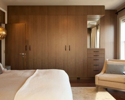 Wardrobe design ideas that you can try in your home 24