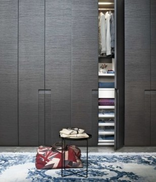 Wardrobe design ideas that you can try in your home 42