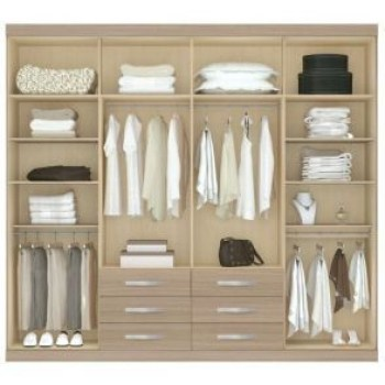 Wardrobe design ideas that you can try in your home 45