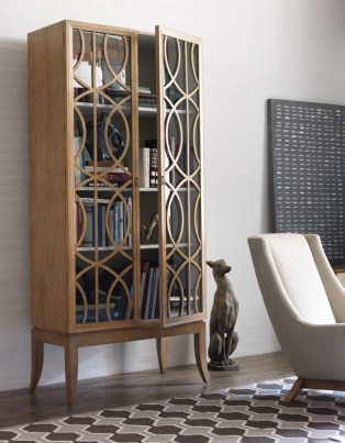 Wooden cabinet design ideas for book diy that you can make in your home 28