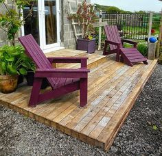 Diy chair pallet design ideas taht you can try 28