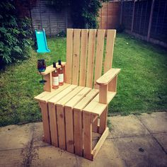 Diy chair pallet design ideas taht you can try 31