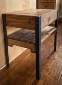 Diy chair pallet design ideas taht you can try 44
