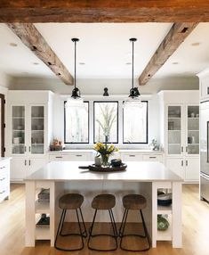 The best kitchen design ideas that you can try 49