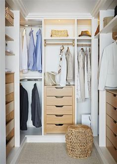 Wardrobe design ideas that you can try current 21