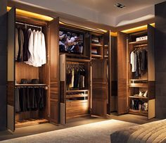 Wardrobe design ideas that you can try current 22