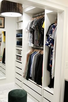Wardrobe design ideas that you can try current 30