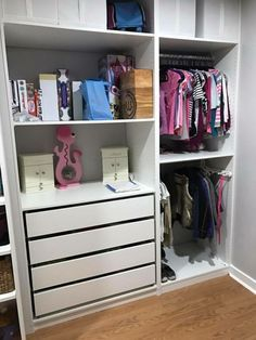 Wardrobe design ideas that you can try current 32