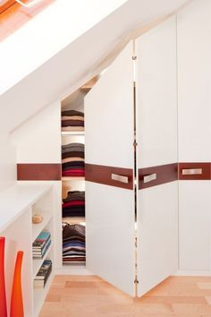 Wardrobe design ideas that you can try current 34
