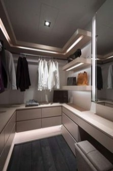 Wardrobe design ideas that you can try current 51