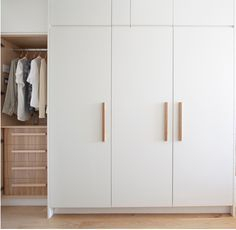 Wardrobe design ideas that you can try current 54