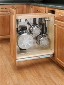 Wood kitchenset design ideas that you can try 13