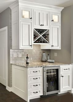 Wood kitchenset design ideas that you can try 36