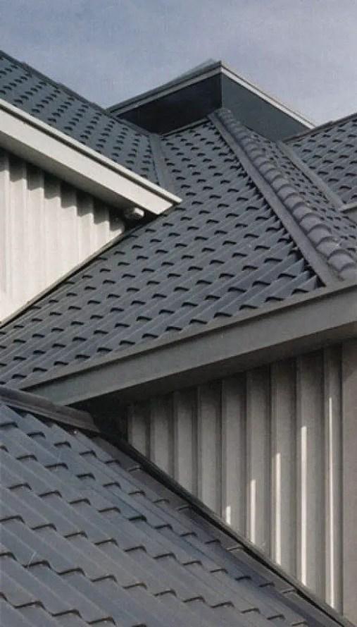 Best roof tile design ideas 05
