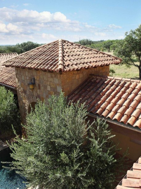 Best roof tile design ideas 13