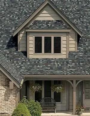 Best roof tile design ideas 34