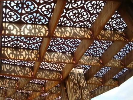 Best roof tile design ideas 35