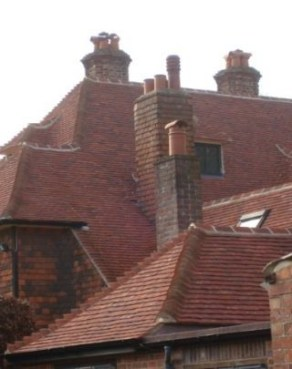 Best roof tile design ideas 39