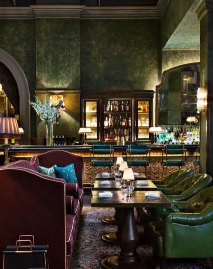 Luxury interior look design ideas 13