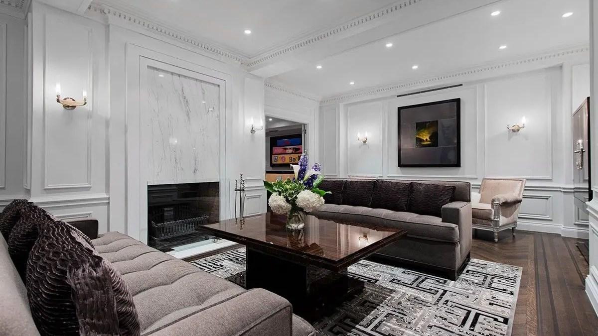43 Luxury Interior Look Design Ideas