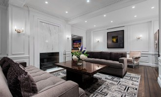 Luxury interior look design ideas 21