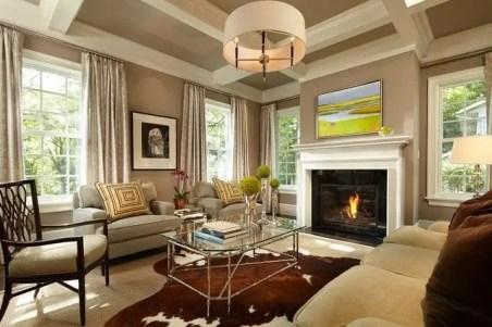 Luxury interior look design ideas 26