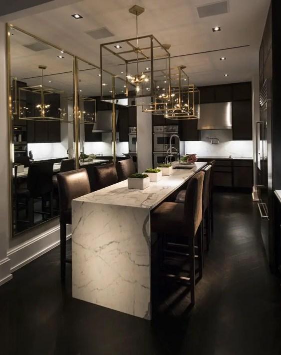 Luxury interior look design ideas 39