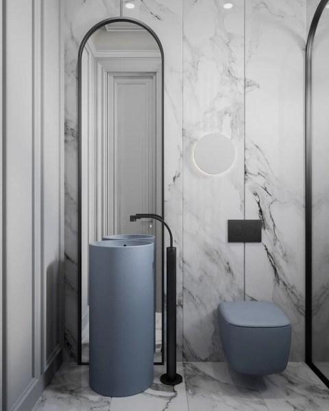 Minimalist bathroom design ideas 04