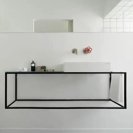 Minimalist bathroom design ideas 09