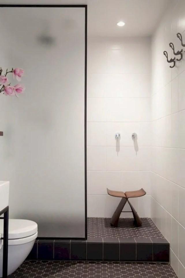 Minimalist bathroom design ideas 17