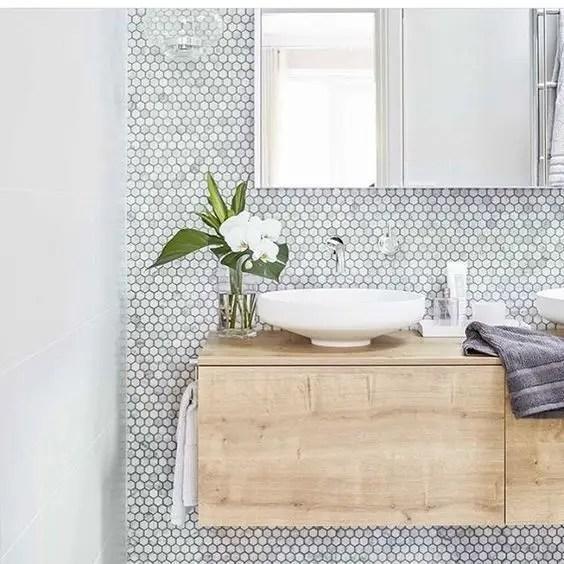 Minimalist bathroom design ideas 28